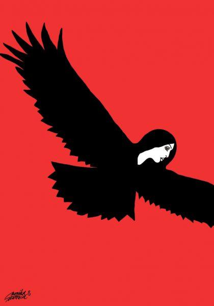 freedom monika starowicz